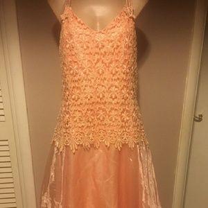 Dresses & Skirts - 💝💝NWOT CORAL ELEGANT SZ 20 DRESS💝💝